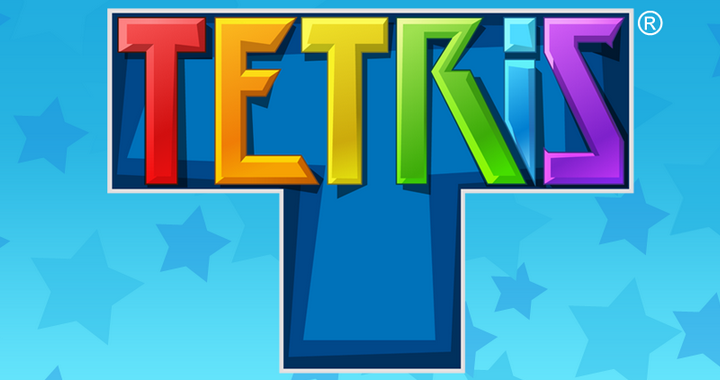 Tetris 720
