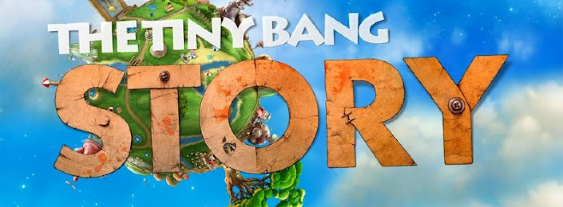 HeroCraft debuts its steampunk, fantasy puzzler The Tiny Bang Story
