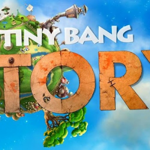 HeroCraft debuts its steampunk, fantasy puzzler The Tiny Bang Story