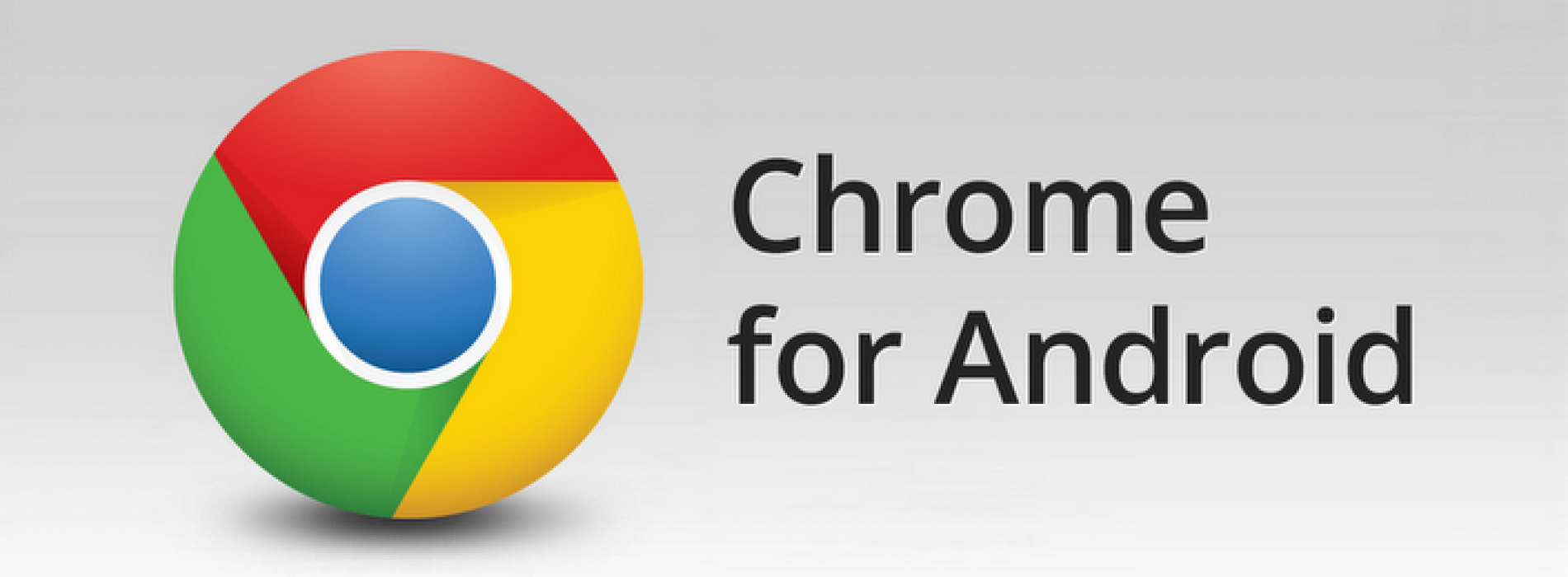 Chrome for Android gets first update since leaving beta