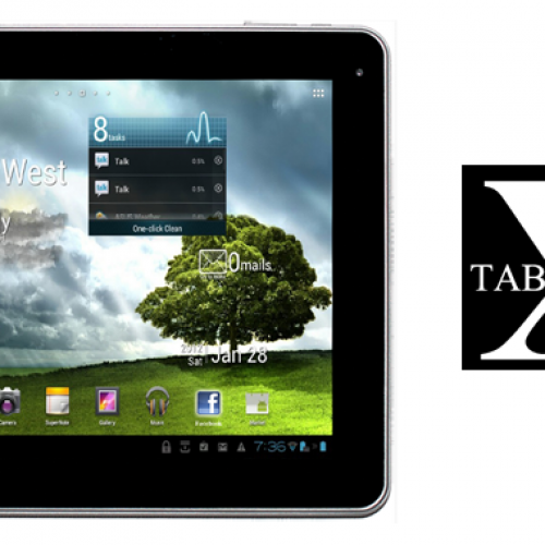 X Tablet review