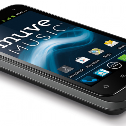 Cricket Wireless adds ZTE Engage to Android roster