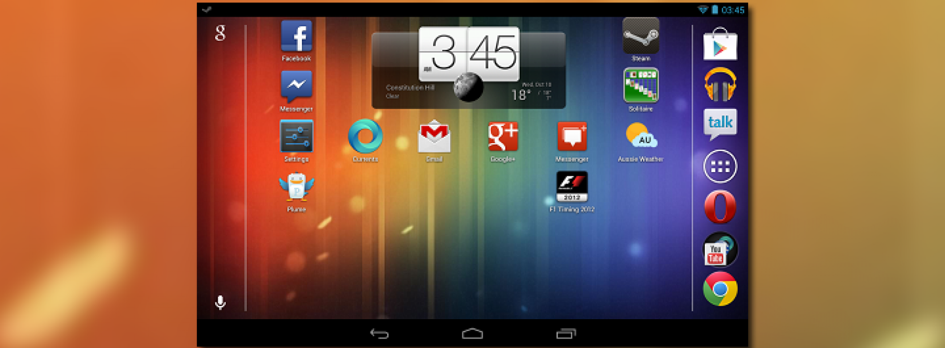 Android 4.1.2 debuts with bug fixes, landscape support for Nexus 7