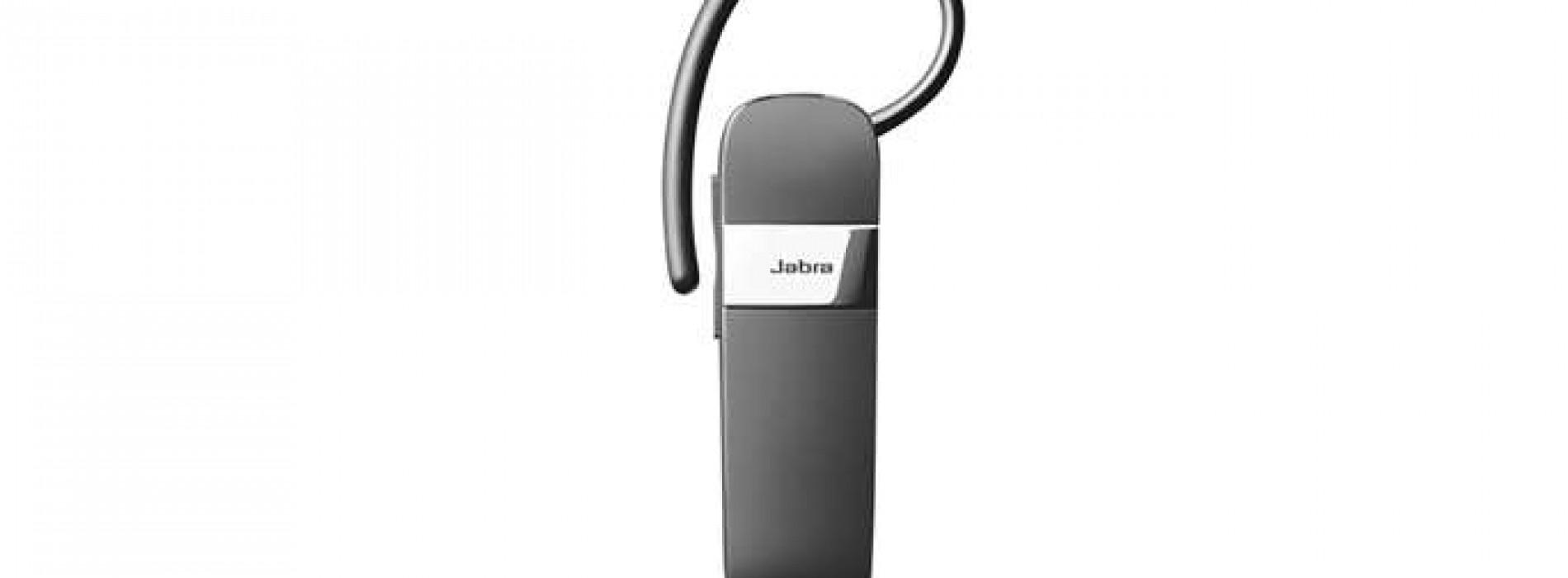 Jabra TALK BT Headset review