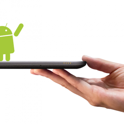 Android now powers 44% of tablet market