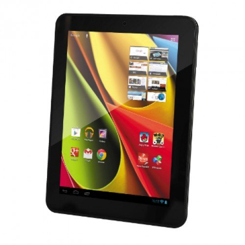 Archos intros new 8-inch Android tablet, 80 Cobalt