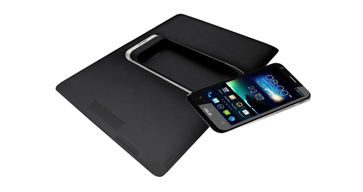 Asus Padfone2 720