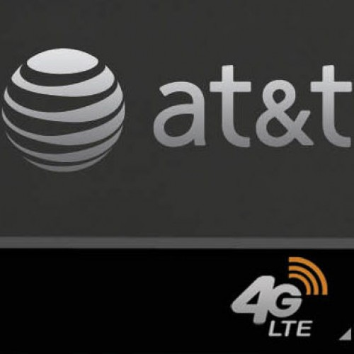 AT&T keeps chugging along, announces five new 4G LTE markets