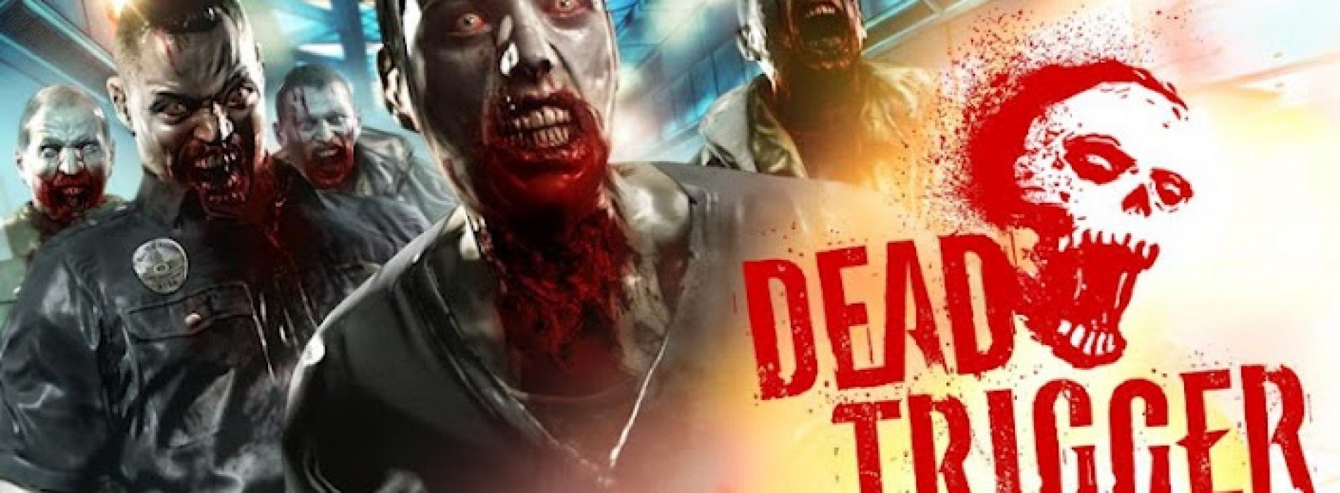 46 Android apps for zombie lovers