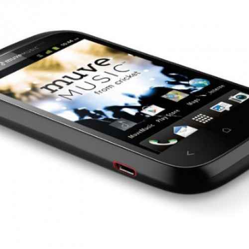Cricket adds $179 Desire C to Android portfolio