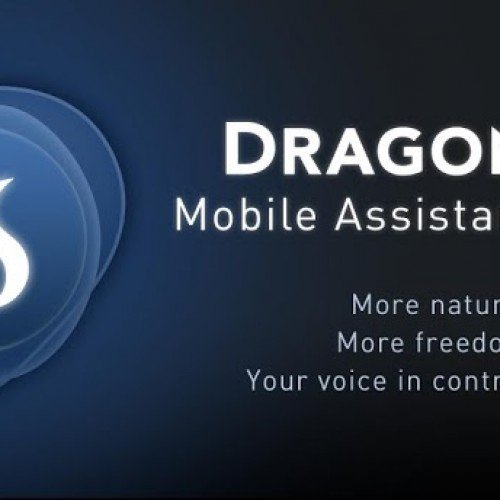 Dragon Mobile Assistant debuts for Android 4.0+