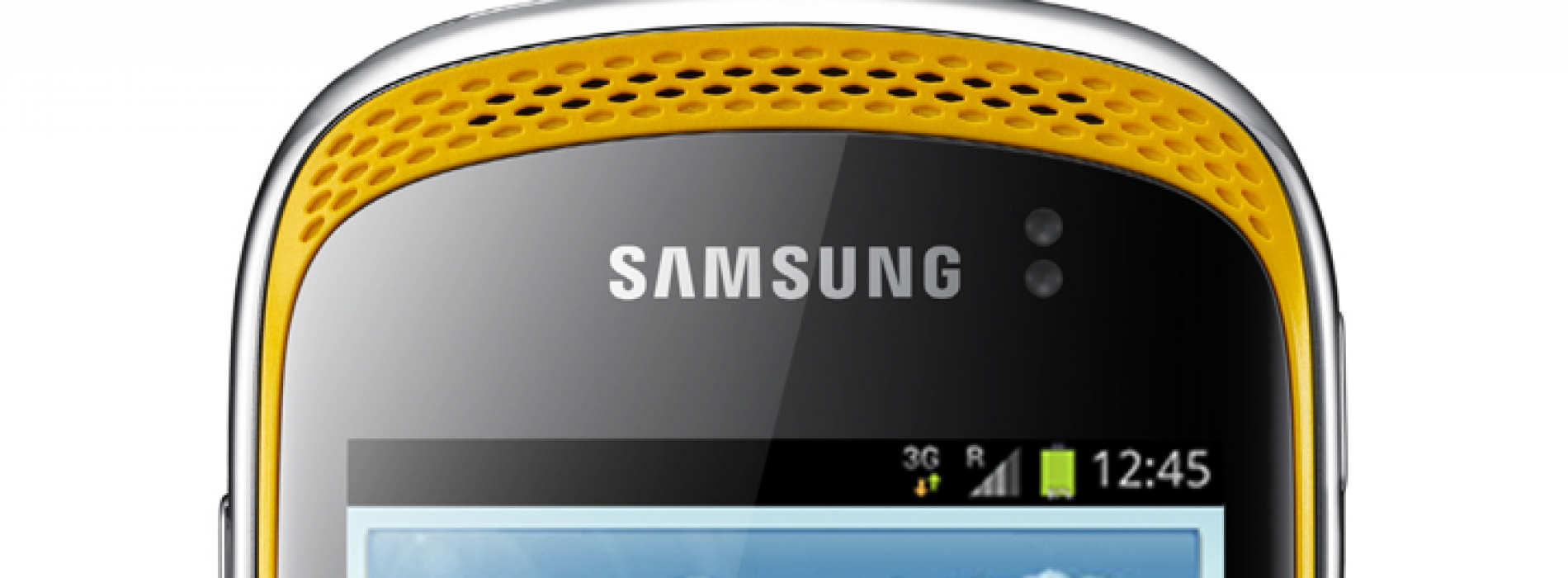 Samsung sings praises of new Android 4.0-powered Galaxy Music