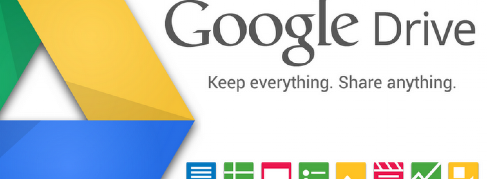 Get 10GB of Google Drive storage for free