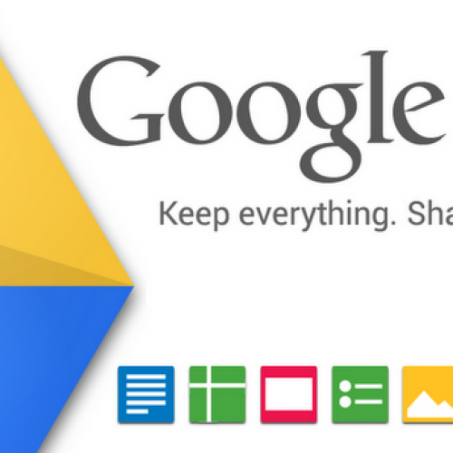 Google smartens up Drive file sharing