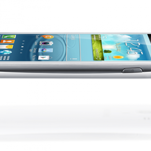 Sprint first U.S. provider to offer Jelly Bean to Galaxy S III