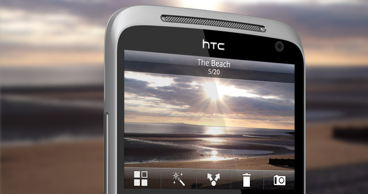 Htc 720