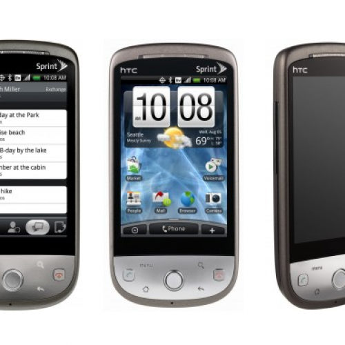 This Day in Android: Sprint begins selling HTC Hero (2009)