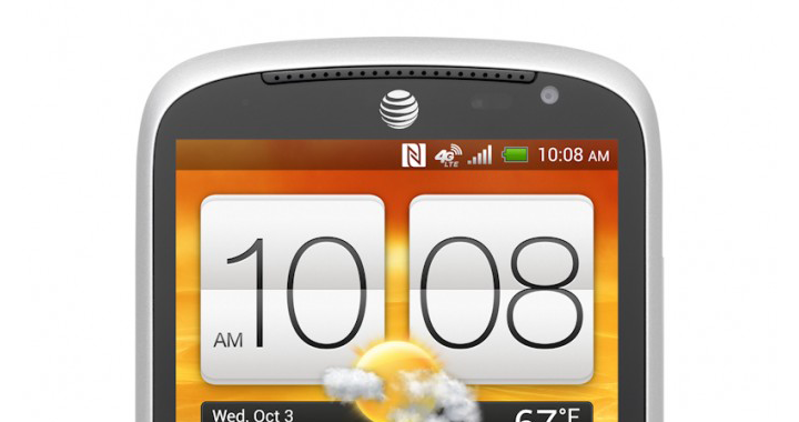 Htc One Xv 720