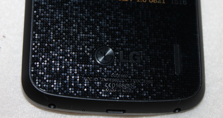 Lg Optimus G Nexus Leak 720