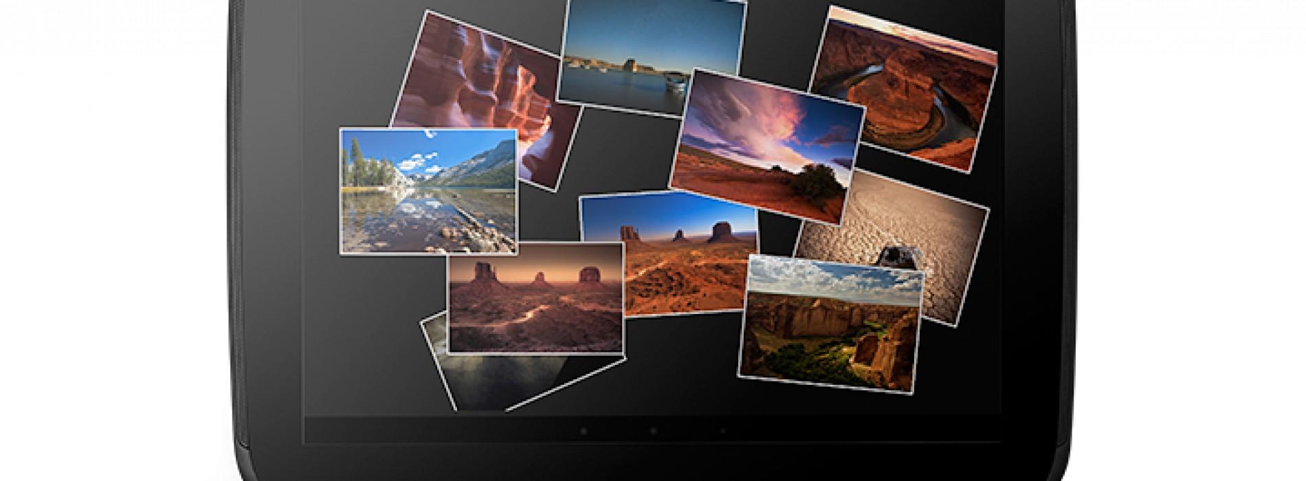 Nexus 10 falls just short of iPad 4 in benchmark comparisons
