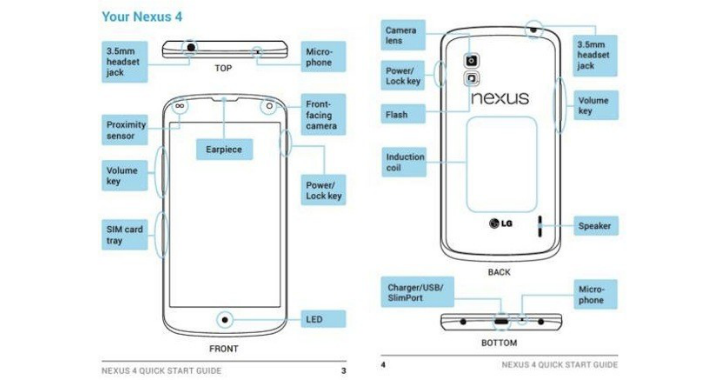 Nexus 4 Charger Manual 720