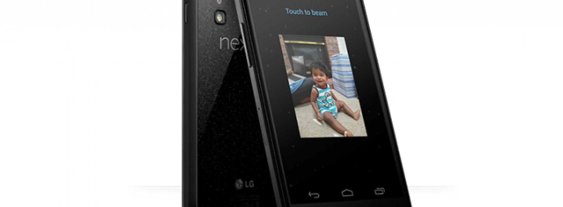 Google introduces Nexus 4 store locator