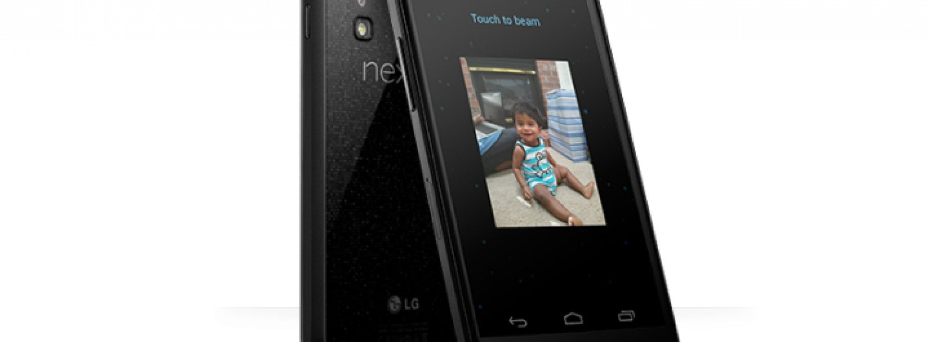 Google announces Nexus 4 for November 13