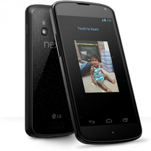 No LTE for Nexus 4, Andy Rubin explains why
