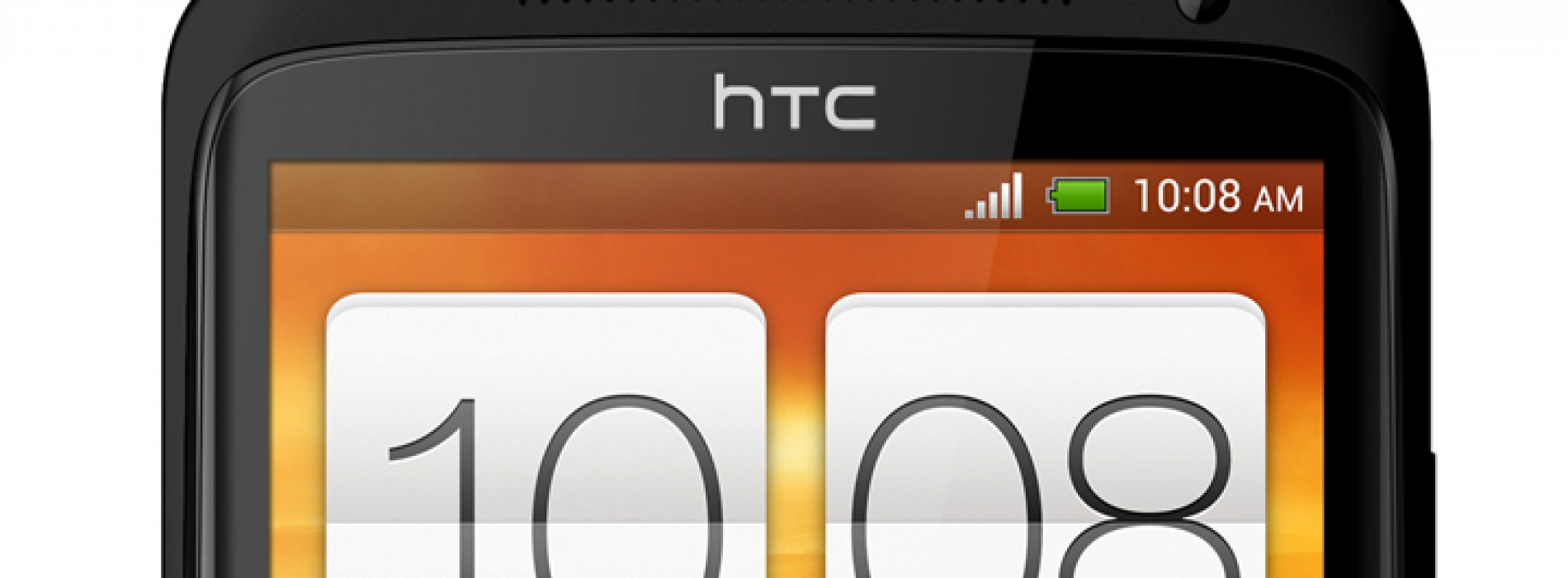 HTC One X+ announced for October