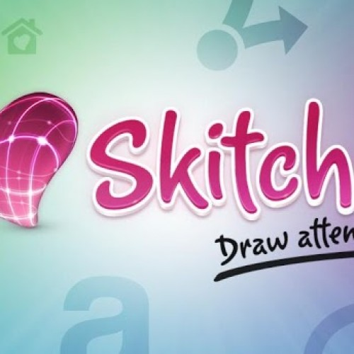 Evernote announces major update to Skitch app