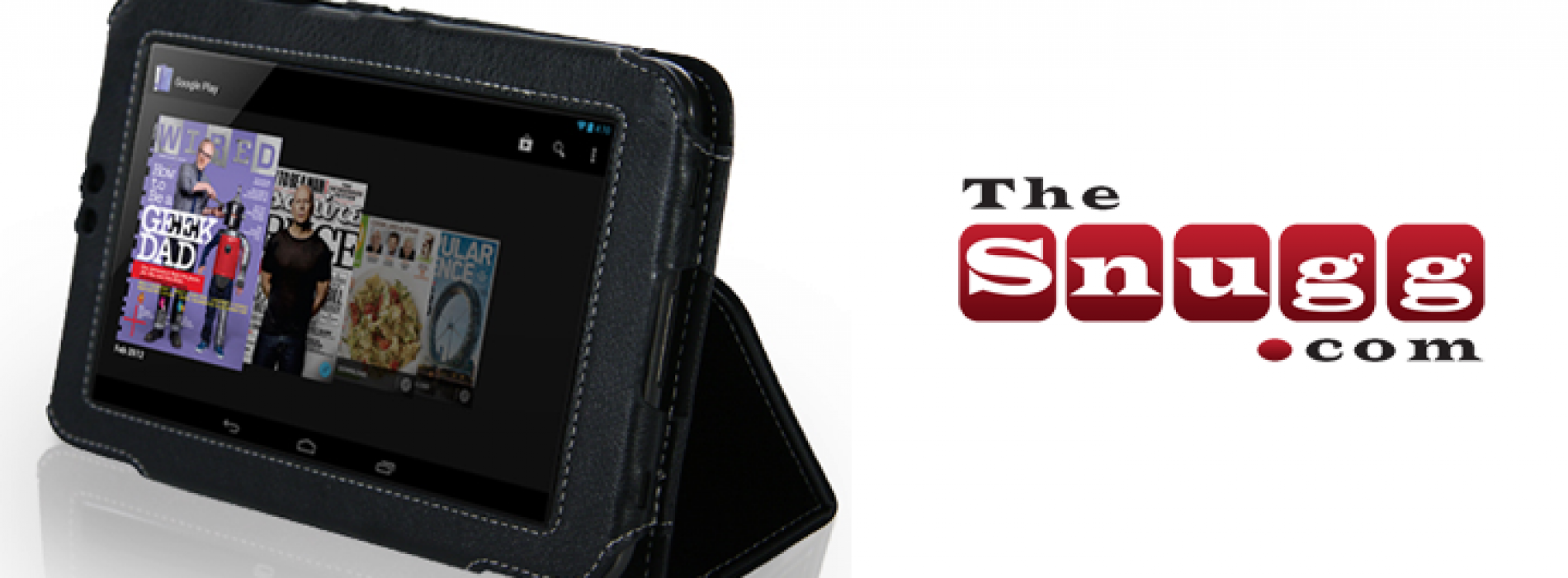 Thesnugg.com Nexus 7 case review