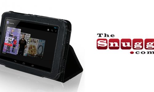 Thesnugg.com Nexus 7 case review