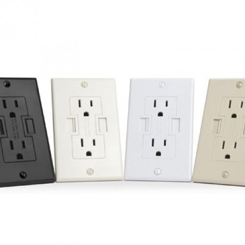 Power2U AC Wall Outlet with USB Charging Ports review