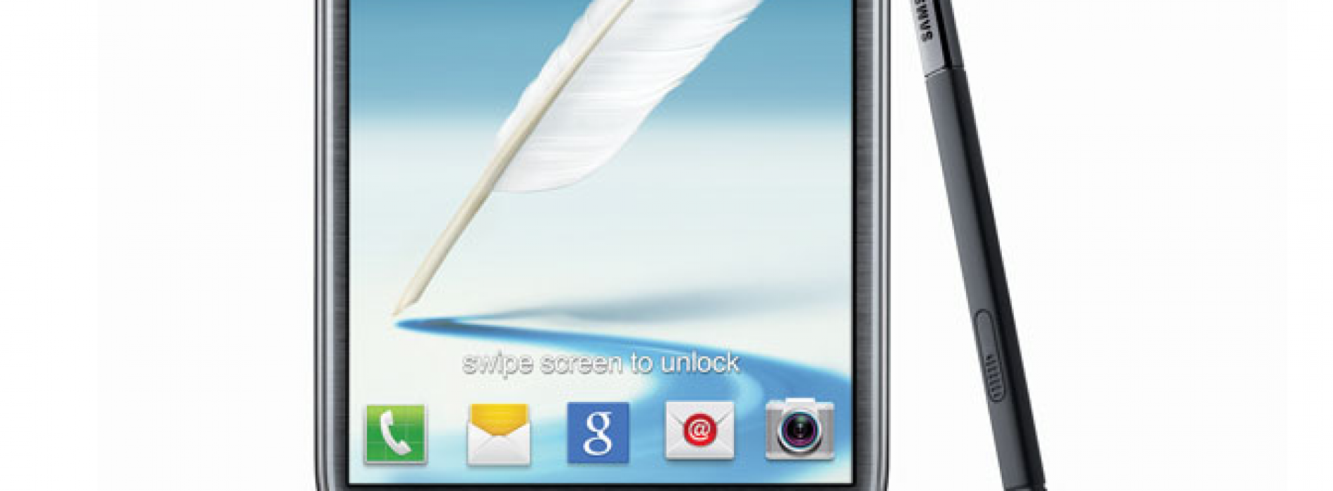 Samsung Galaxy Note II now available on Verizon