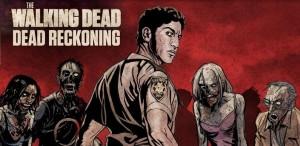 walking dead 300x146 Рождественские зомби   Dead Trigger готовится к праздникам