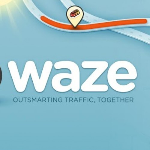 Waze overhauls navigation app with 3.5 release