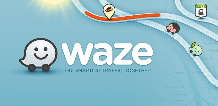 Waze 720