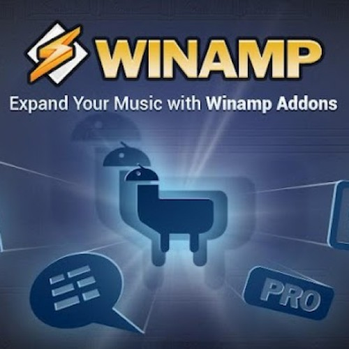 Winamp adds synchronized lyrics to Android app