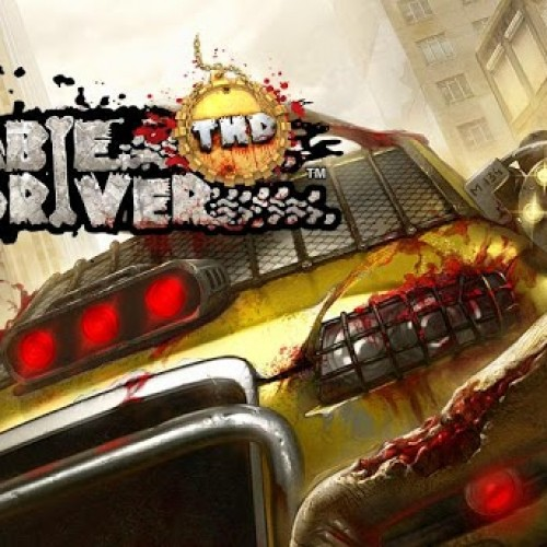 Zombie Driver comes to Android; win one of two free Nexus 7 tablets!
