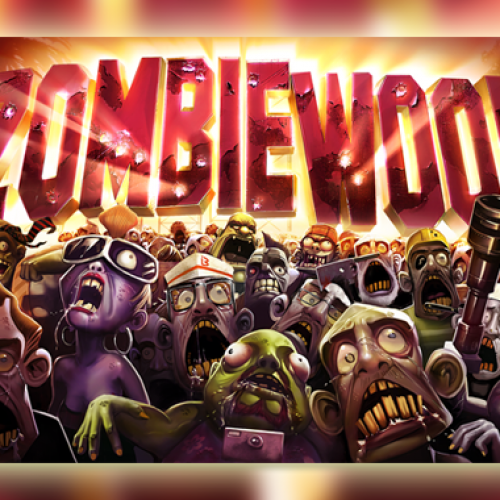 Gameloft announces twin stick shooter, Zombiewood