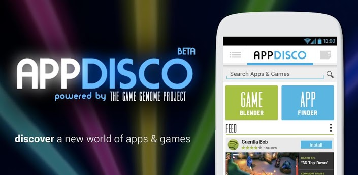 Appdisco