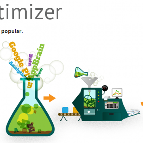 AppBrain launches Apptimizer to help developers optimize apps for Google Play