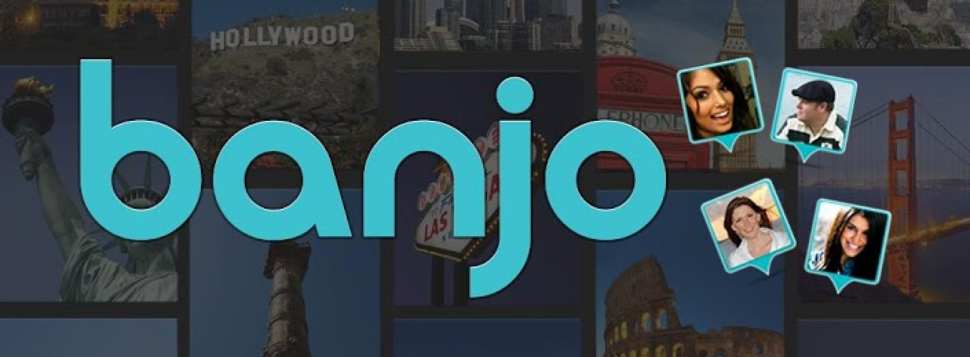 Banjo 3.0 brings location-based social media and networking to a new level