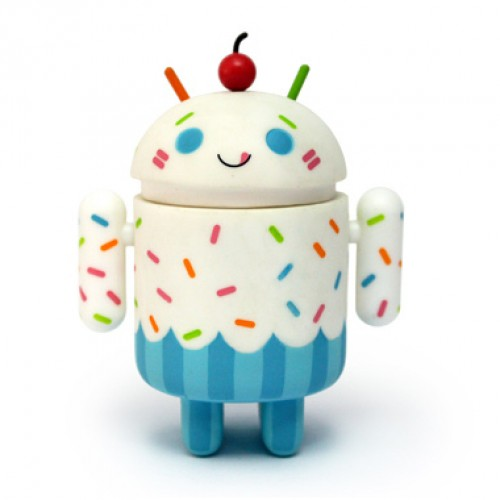 Android turns 5 today!