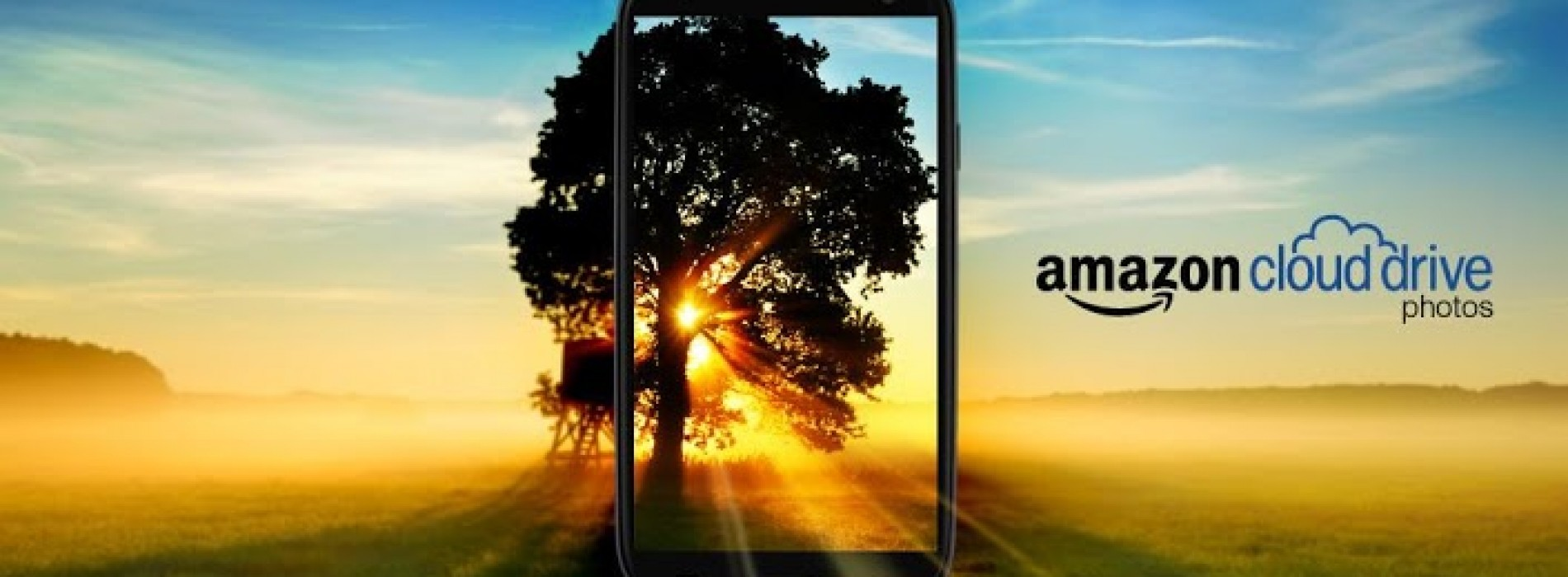 Amazon releases Amazon Cloud Photo for Android devices