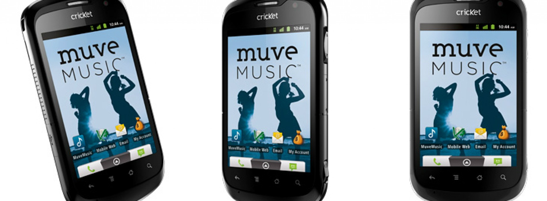 Cricket Wireless announces $129 Groove for November 21