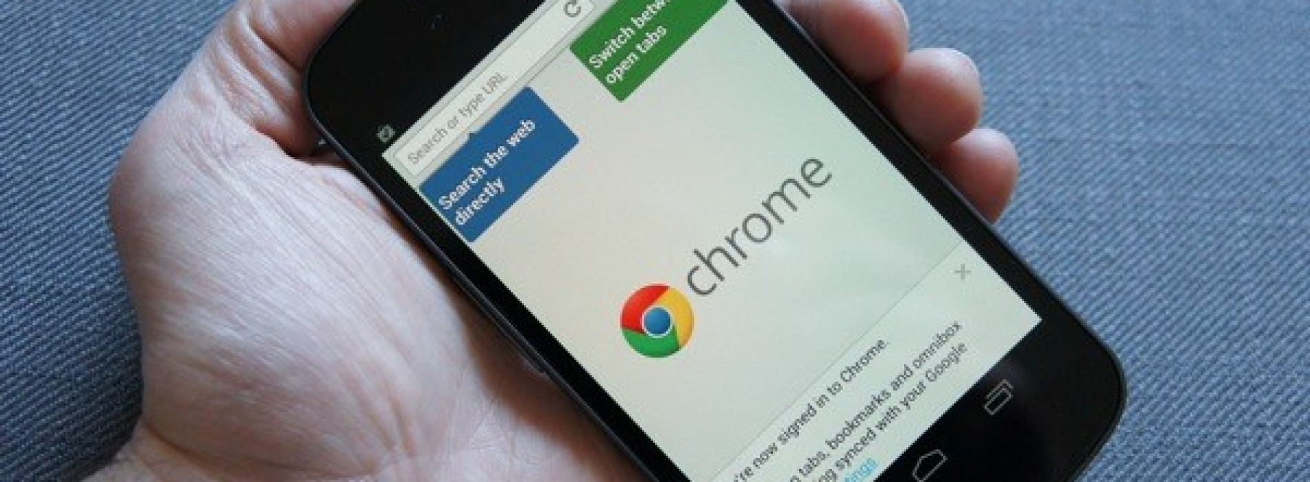 Google Chrome to align versions across all platforms by early 2013