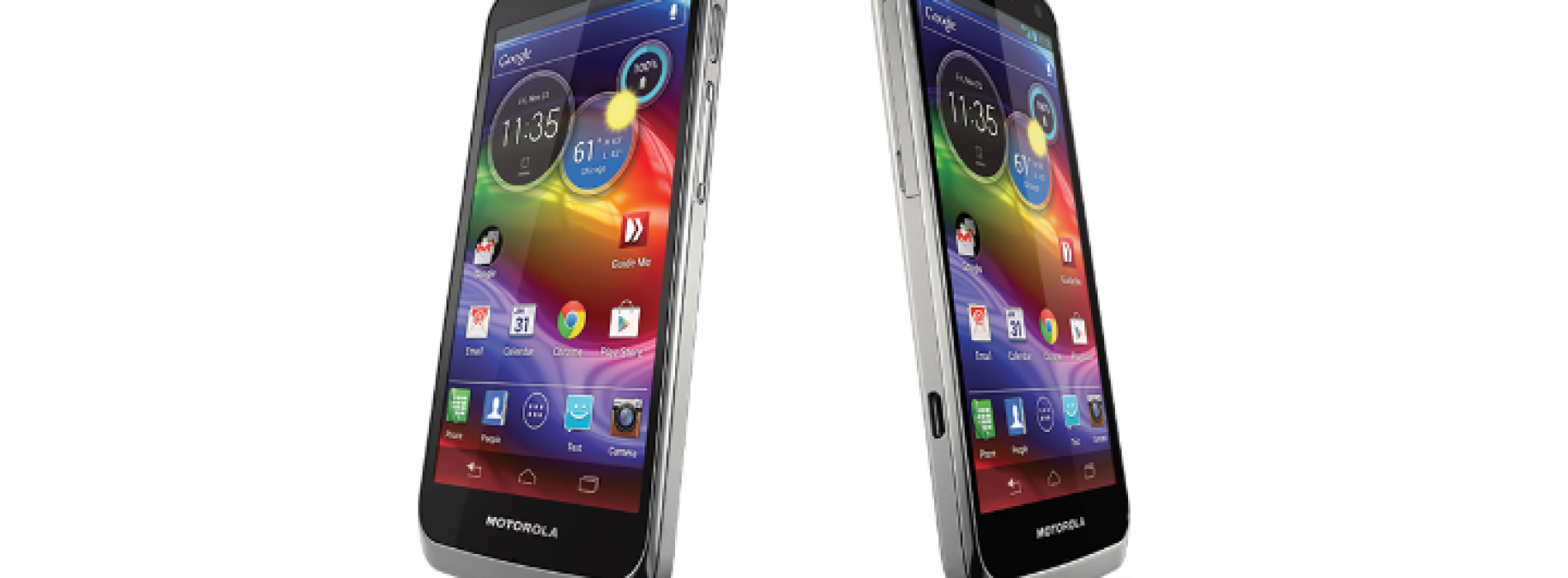U.S. Cellular adds Motorola Electrify M to 4G LTE roster
