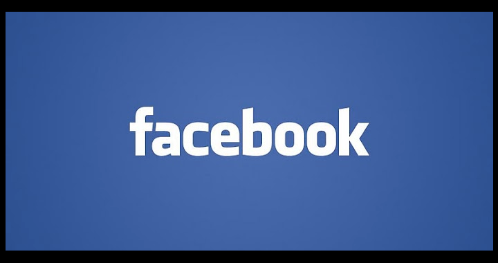 Facebook Logo 720