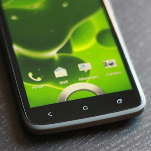 HTC One X now getting Android 4.1 globally